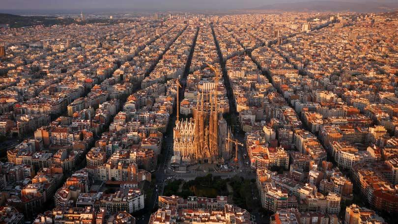 Барселона V.S. (2 формата)