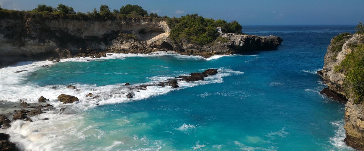 Круиз на остров Нуса Пенида