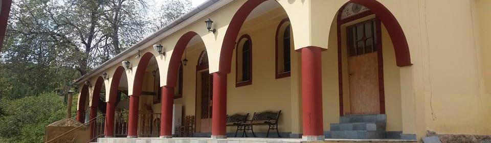 Паломническая поездка в Вунену к Николаю Новому