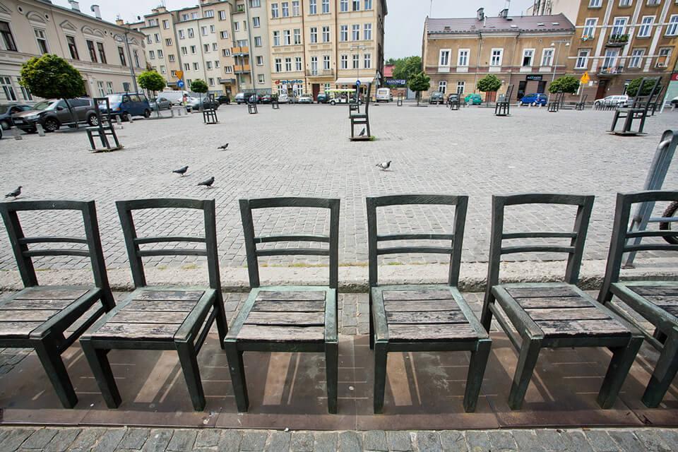 Королевский Краков + обед + музей «Фабрика Шиндлера» и район Подгуже