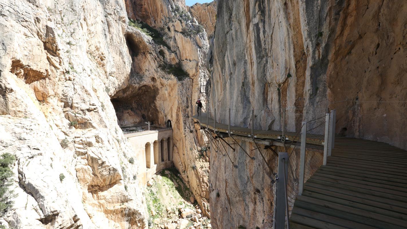 Камино дель Рей