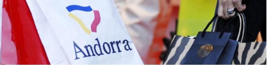 Андорра историческая / шоппинг