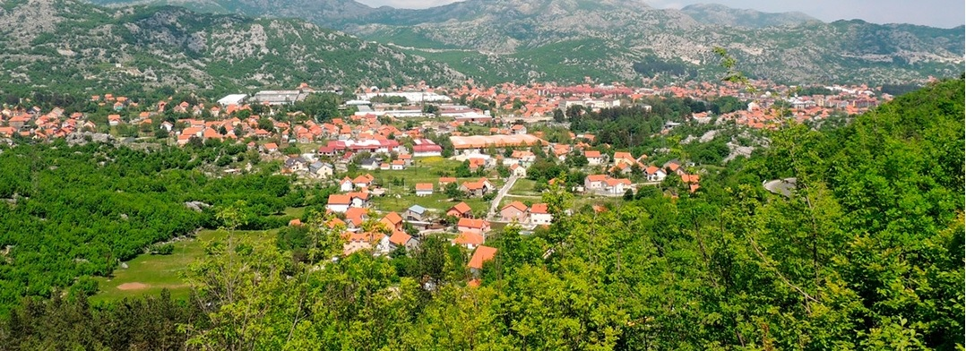 Душа и сердце древней Черногории: Цетинье, Ловчен