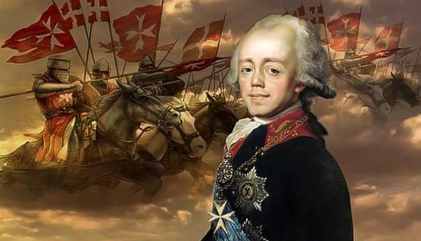 Принц Гамлет на Русском престоле