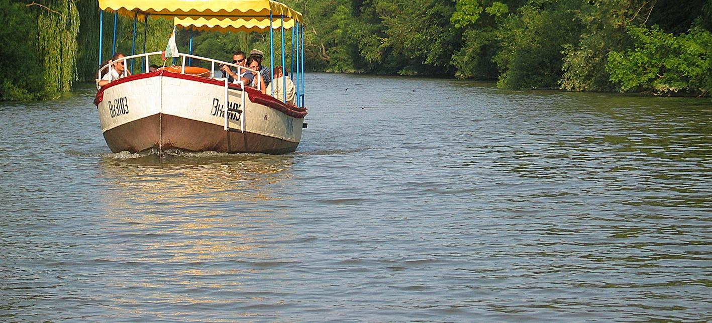 Созополь - река Ропотамо