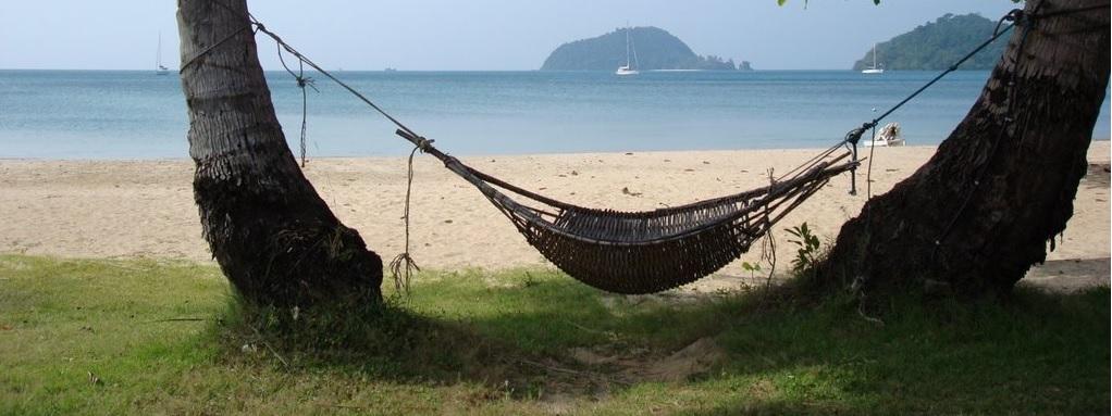 Экскурсия на остров Ко Мак