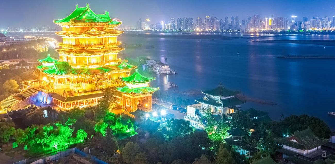 Один день в Пекине