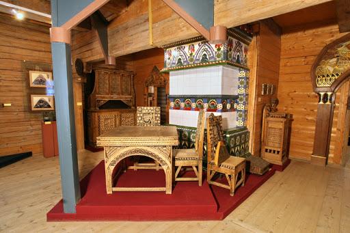 Путешествие из Смоленска в Талашкино