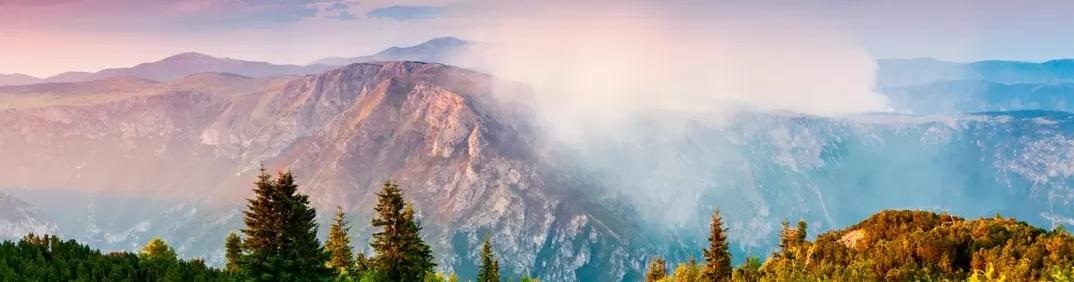 Обзорная экскурсия: Дурмитор - Жабляк - Черное озеро
