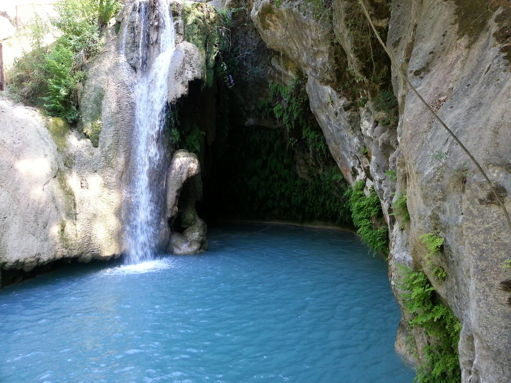 "Манавгат - Сиде - Водопад ""Скрытый рай"""