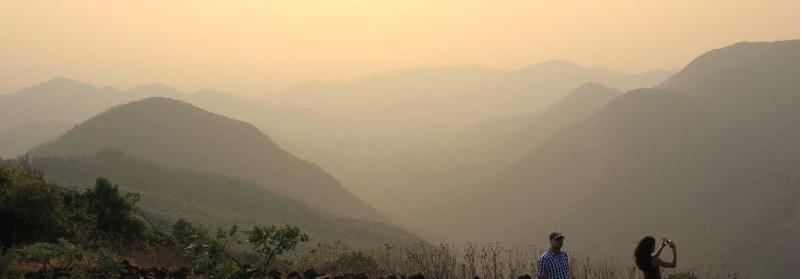 Отдых в горах (эко-коттеджи)