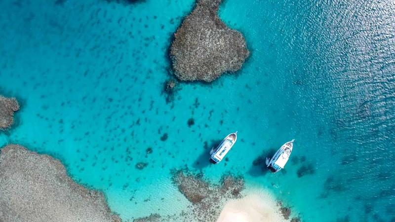 Острова Хамата
