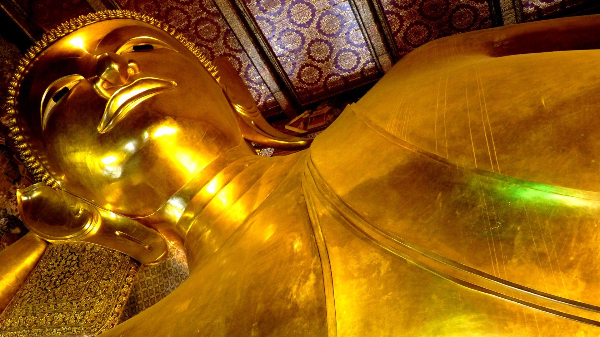 Экскурсия по достопримечательностям Бангкока