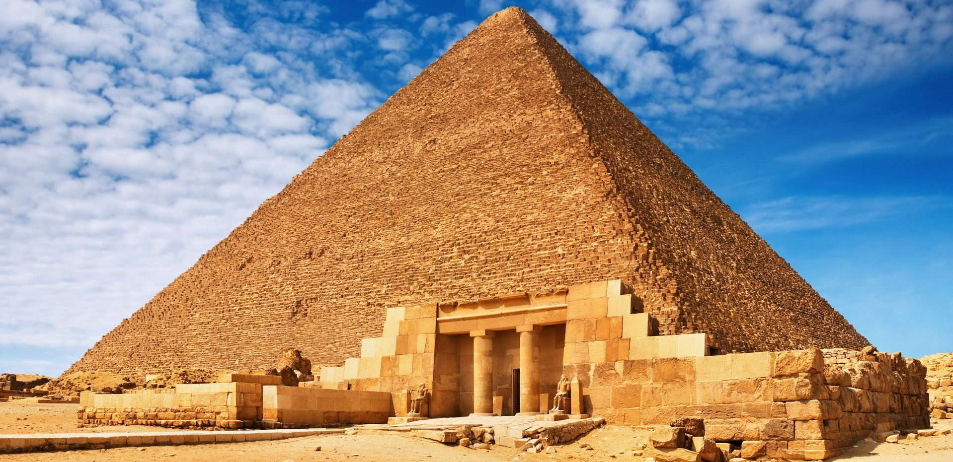 Дневная экскурсия в Гизу, пирамиды Саккара и Дахшур