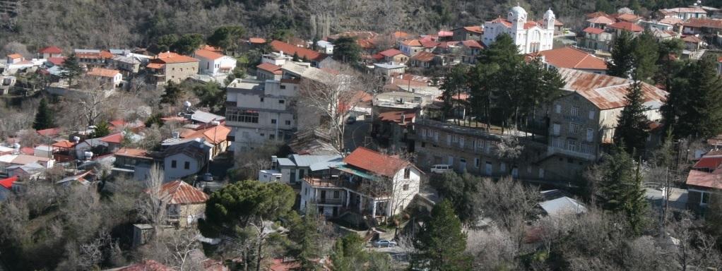 Настоящий Кипр