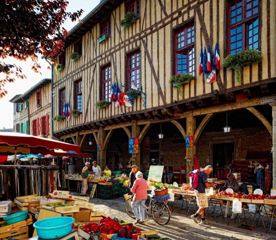 Андорра - Франция (Каркассон)