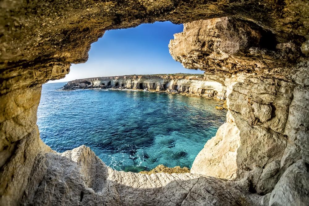 От Ларнаки до Фамагусты. Восток Кипра. Обзорный тур
