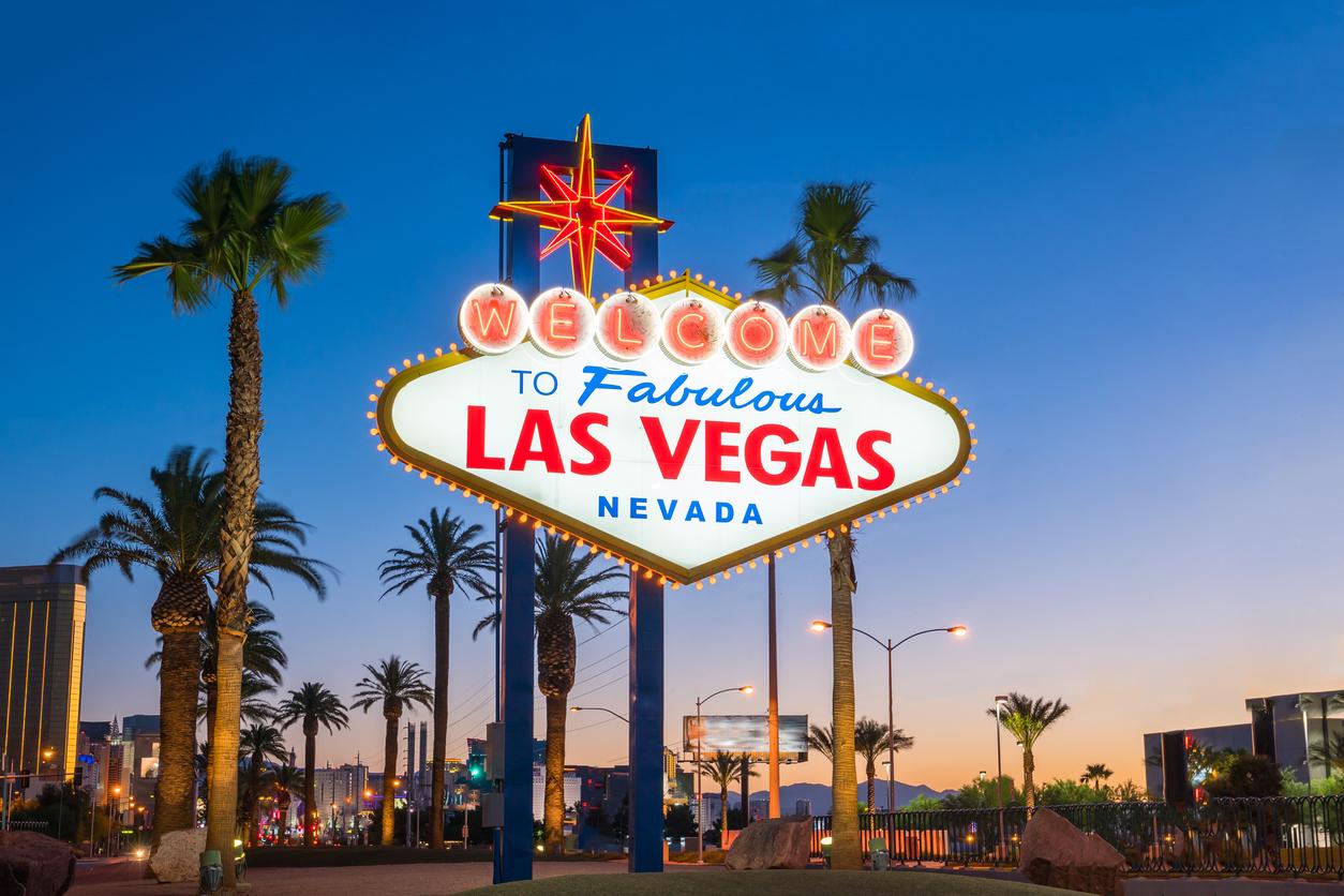 Обзорная экскурсия по Лас-Вегасу (4 часа)