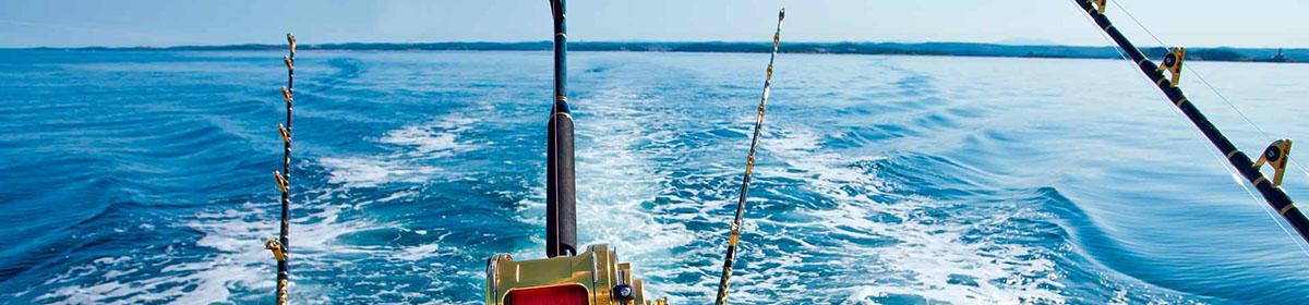 Индивидуальная рыбалка на Корфу