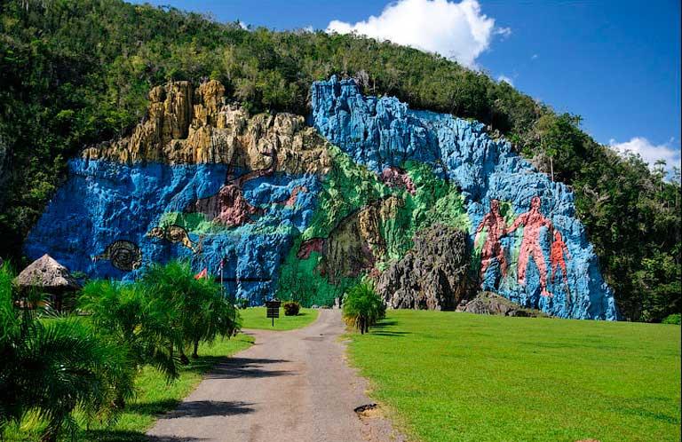 Виньялес: табачные плантации и пещеры
