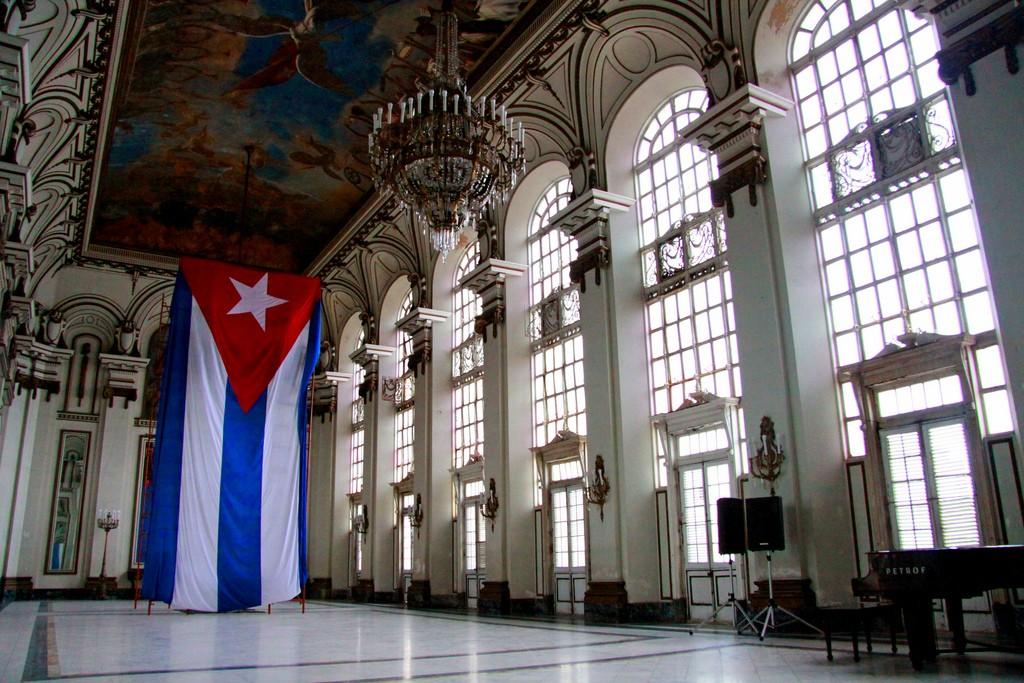 Гавана революционная