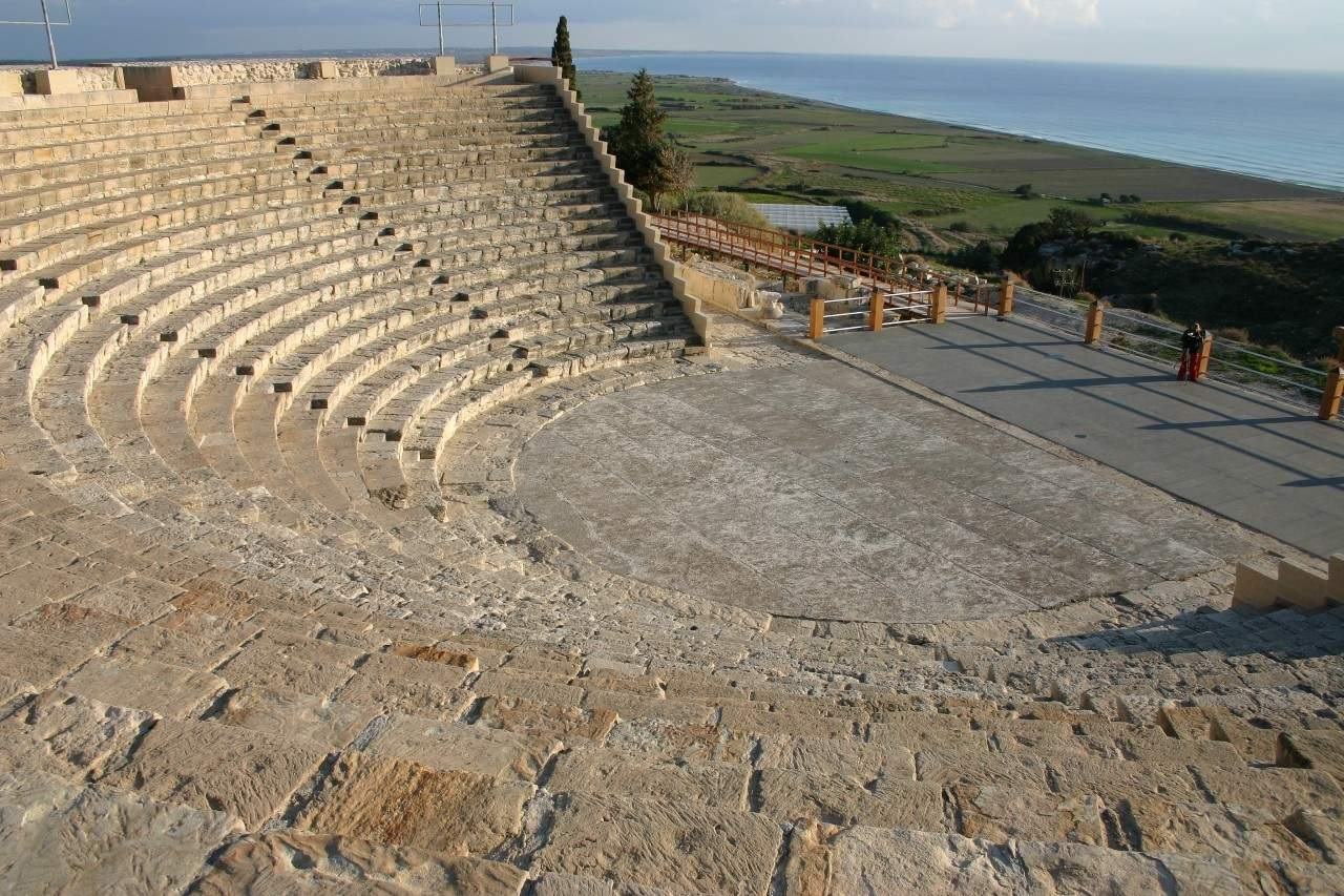 Пафос - Афродита