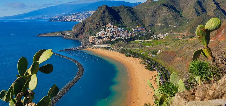 Обзорная экскурсия по острову Тенерифе и посещение вулкана Тейде