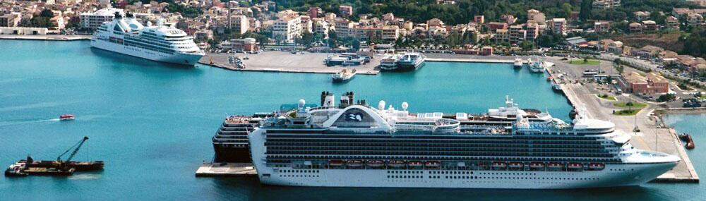 Экскурсия для гостей с круизных лайнеров