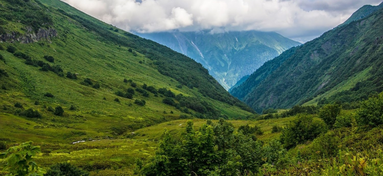 Mini Абхазия