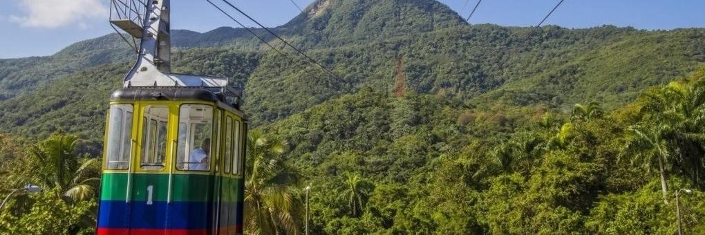 Двухдневная экскурсия на север Доминиканы