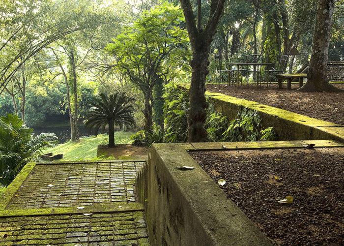 Поместье Лунуганга и сад Бриф (тур № 1052)