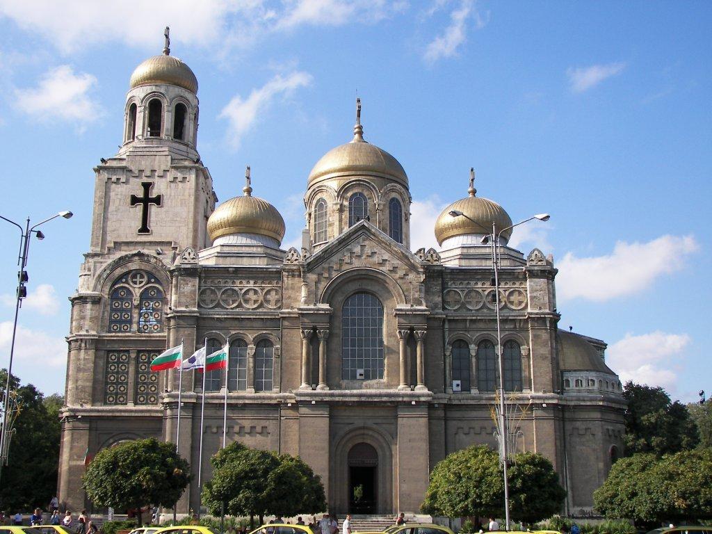 Варна – Морская столица