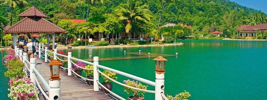 Экскурсия на остров Ко Чанг (2 дня)
