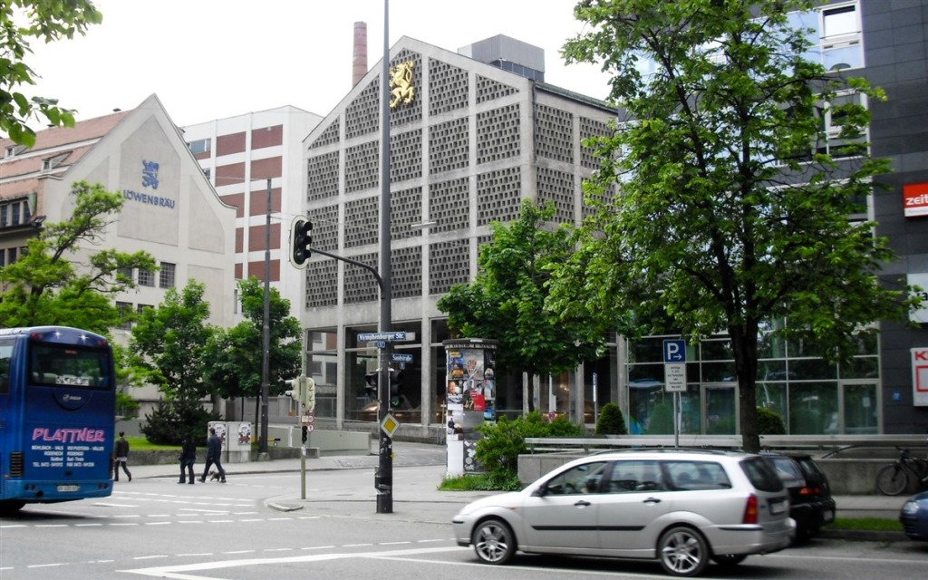 Мюнхен (индивидуальная)