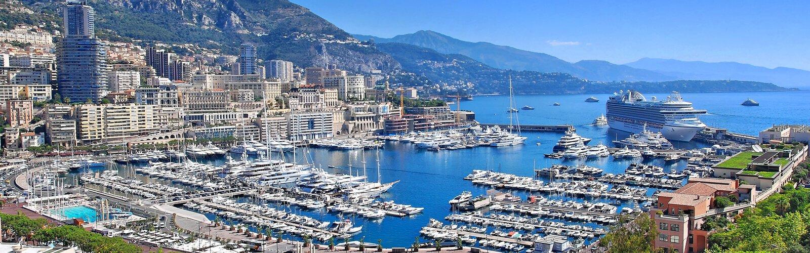 День в Монако