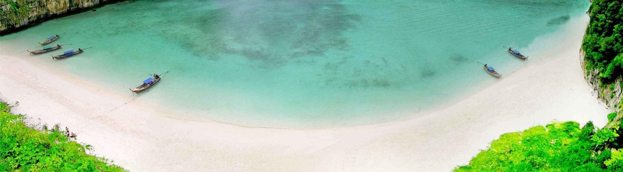 4 жемчужины Андаманского моря (2 дня)
