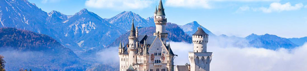 Сказочная Бавария (на 2 дня)