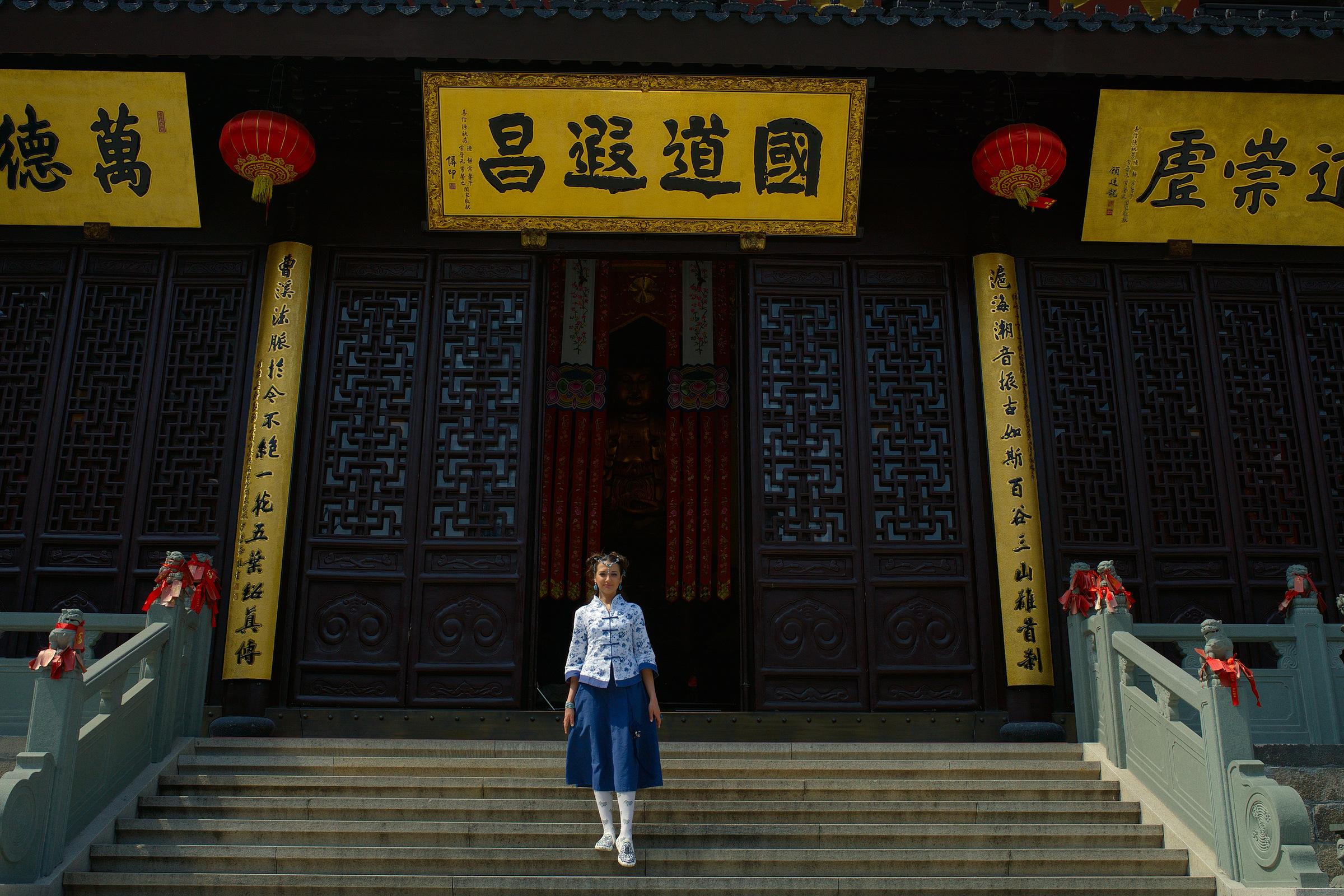 Исторический Гуанчжоу