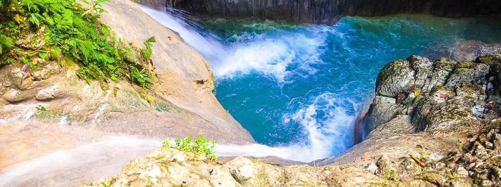 VIP Индивидуальная экскурсия на 27 водопадов