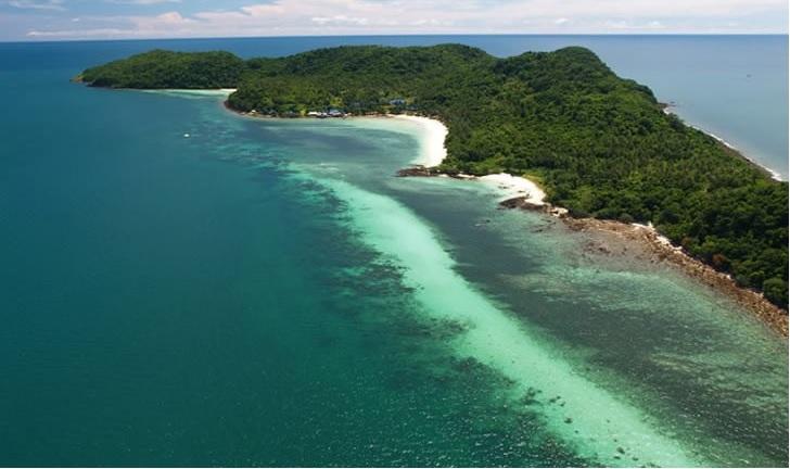 Остров Талу
