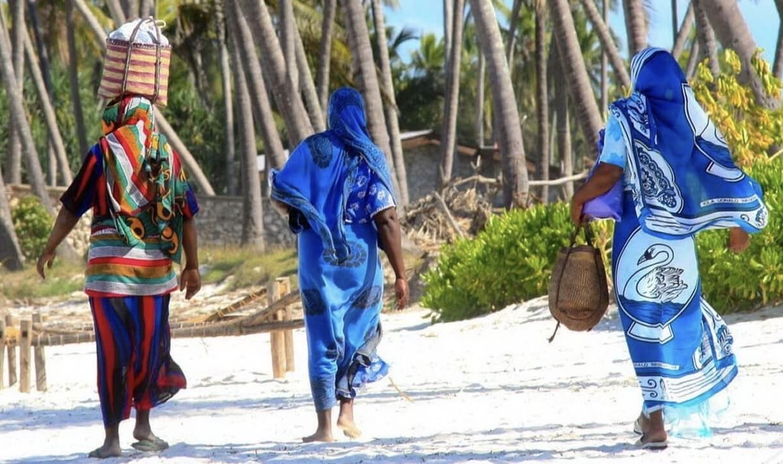 Культурный тур по деревне Нунгви