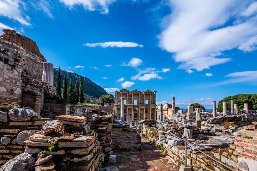 Эфес на полдня