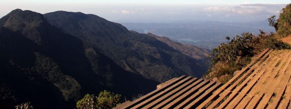 Райская Шри-Ланка