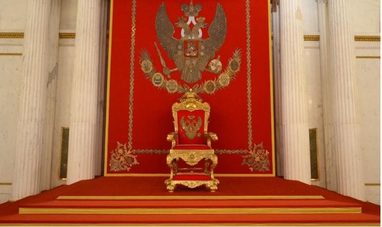 Секреты династии Романовых