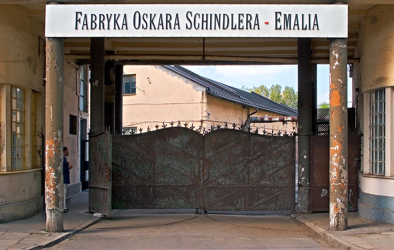 Индивидуальная экскурсия в музей Шиндлера