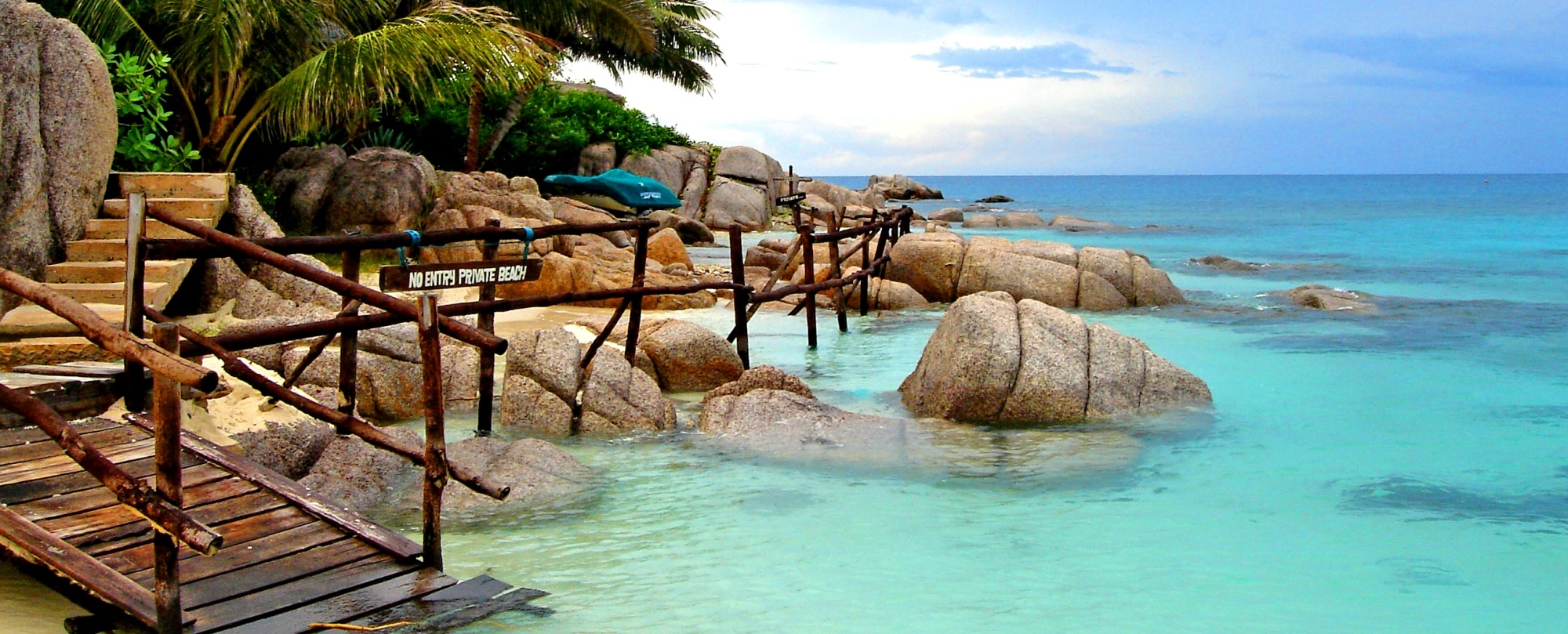 Морское сафари вокруг острова Панган