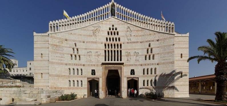Галилея Христианская. Библейские места. (мини группа)