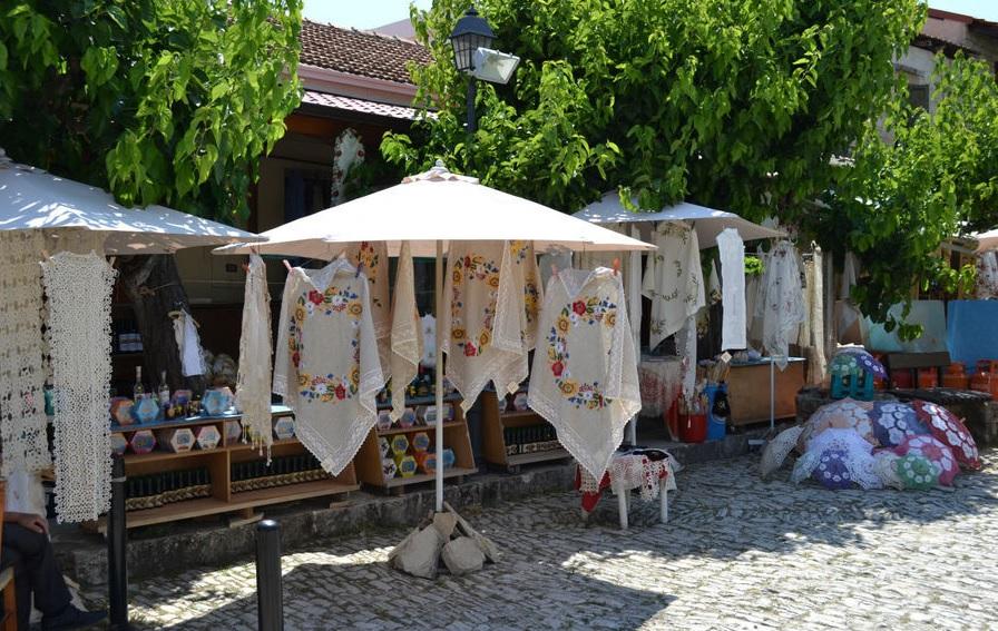 Горные деревни Троодоса. Какопетрия (MV7)