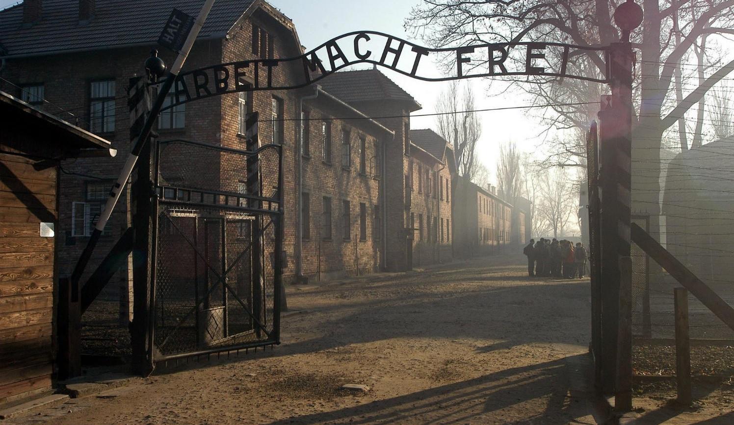 Мемориал и музей Аушвиц-Биркенау (Освенцим)