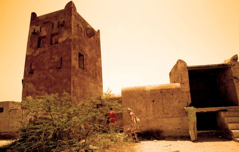 Индивидуальная экскурсия 6 Эмиратов за 1 День